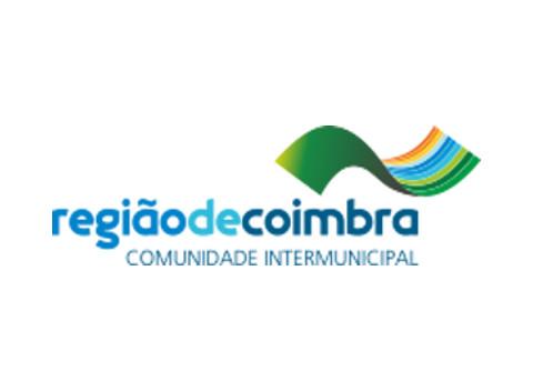 Resultado de imagem para CIM Região de Coimbra